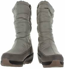 womens boots kamik kamik detroit s waterproof boots cold weather ebay