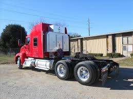 kenworth t660 used 2013 kenworth t660 tandem axle sleeper for sale in ms 6475