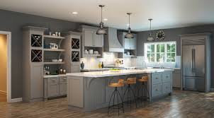 painted or stained wood for kitchen cabinets premium cabinets