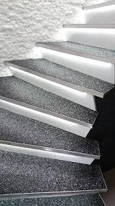 steinteppich verlegen treppe steinteppich selbst verlegen