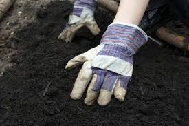 Garden Soil Types - learn what soil is made of and how to amend soil