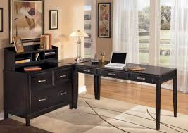 sensational images glass l desk next to portable desktop desk