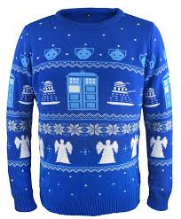 doctor who jumper shop exclusive merchandise guide
