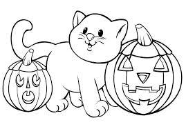 halloween coloring printable 1000 images halloween