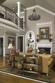 Prepossessing  Traditional Family Room Designs Inspiration - Traditional living room interior design