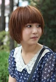 nice koran hairstyles cute short korean bob hairstyle asian hairstyles hairstyles weekly