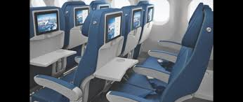 avion air transat siege air transat plus de flexibilité en classe économie avec les