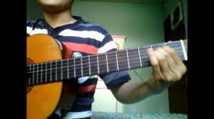 tutorial gitar dear god akustik gitar belajar lagu dear god avengedseven fold youtube
