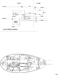 trolling motor motorguide fresh water series wire diagram