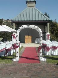 wedding arches to hire cape town bridal canopy and arch hire in cape town south africa from special