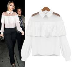 trendy blouses trendy fashion s tops sleeve shirt casual