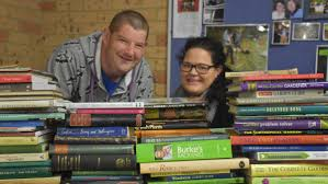 books galore at endeavour sale muswellbrook chronicle