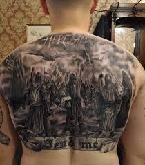 roma tattoos massimiliano