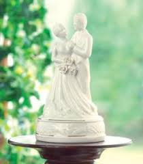 porcelain wedding cake toppers belleek wedding cake topper the wedding specialiststhe wedding