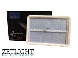 best led refugium light zetlight refugium light 24 watt led e200s aquatic sealife