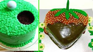 most satisfying chocolate cakes video ever cake style 2017 how