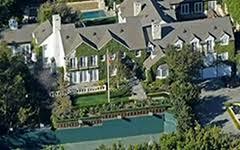 tom cruise mansion has tom cruise sold his last la property realestate com au