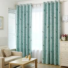 owl bedroom curtains blackout curtains for living room bedroom american country style