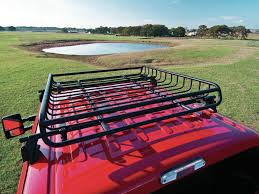 Ford F250 Truck Roof Rack - going camping with the f 150 part 3 the racks f150online com