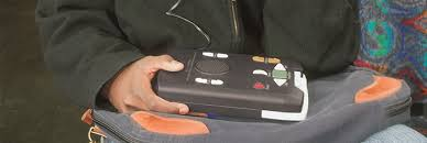 Assistive Technology For The Blind Current Literature National Library Service For The Blind And