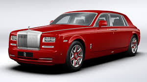 rolls royce gold and red the most expensive rolls royce phantoms ever built robb report