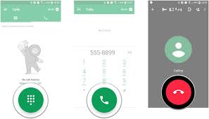 call for android how to make free wi fi calls with hangouts for android