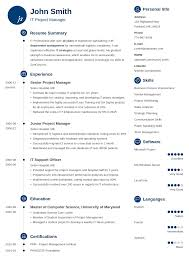 modern resume layout 2015 quick resume builder online your resume ready in 5 minutes