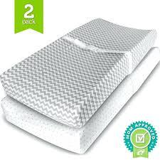 Memory Foam Crib Mattress Pad Breathable Crib Mattress Pad Soundbord Co