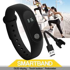 bracelet with heart rate images M2 smart watch bracelet heart rate monitor fitness tracker ip67 jpg