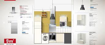 comment am駭ager une cuisine de 9m2 archipetit aménager une cuisine de 9m2 archipetit