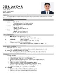 download updating resume haadyaooverbayresort com