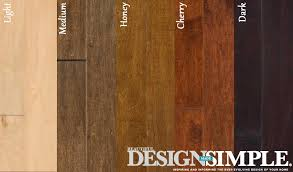 wood flooring color options thesouvlakihouse com