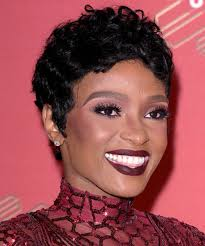 25 fantastic short hairstyles ideas for black women 2018 2019