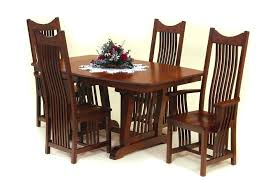 mission style dining room furniture awesome mission style dining room chairs photos rugoingmyway us