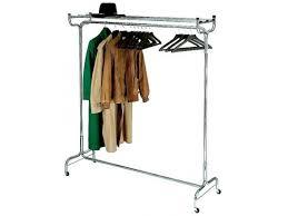 portable coat rack with hat shelf 5 u0027 coat hooks u0026 racks