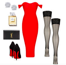 how to wear back seam stockings fashion blog stockings thigh