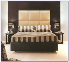 king size bed headboard and footboard plans bedroom home
