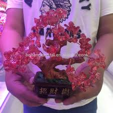 Tree For Home Decoration List Manufacturers Of Gemstone Lucky Tree Buy Gemstone Lucky Tree