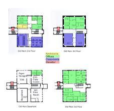 La Salle Campus Map Maps U0026 Directions U2013 About