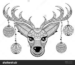 deer animal coloring pages deer downlload coloring pages