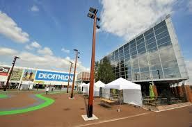 siege social decathlon magasin de sport à villeneuve d ascq decathlon