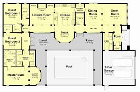 house plans with courtyard pools house plans with courtyard pools photogiraffe me