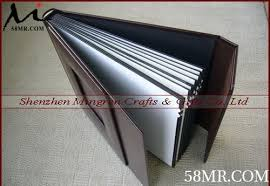 photo album with adhesive pages peel and stick albums peel stick albums self mount albums