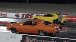 chevelle camaro 1969 chevelle vs 2010 camaro