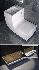 Space Saving Toilet 191 Best Bathroom Ideas Images On Pinterest Bathroom Ideas