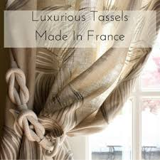 Tassels For Drapes Luxury Ready Made Drapes Online For Sale Decorative Pillows U0026 Throws
