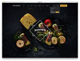20 awesome food themes to recipes 2017 colorlib