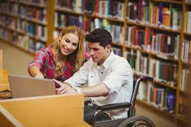 Is Being Blind A Disability Working With Students With Disabilities An Etiquette Guide