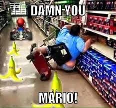 Funny Memes 2016 - you mario funny memes