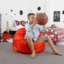 Big Joe Dorm Bean Bag Chair Ace Casual Furniture Football Bean Bag Chair Hayneedle